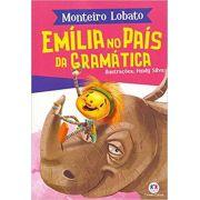 A TURMA DO SITIO - EMILIA NO PAIS DA GRAMATICA