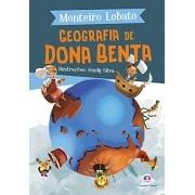 A TURMA DO SITIO - GEOGRAFIA DE DONA BENTA