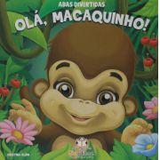 ABAS DIVERTIDAS - OLA MACAQUINHO