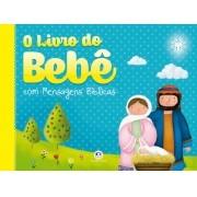 ALBUM DO BEBE COM MENSAGENS BIBLICAS