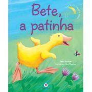 BETE, A PATINHA