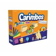 CARIMBOS EDUCATIVOS - MEIOS DE TRANSPORTE