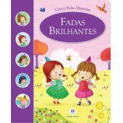 CINCO BELAS HISTORIAS - FADAS BRILHANTES