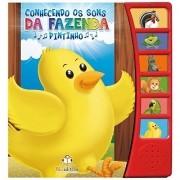 CONHECENDO OS SONS - PINTINHO