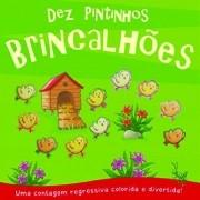 CONTANDO - DEZ PINTINHOS BRINCALHOES