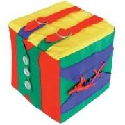 Cubo de Atividade ( 1 cubo para 6 atividades )