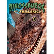 DINOPEDIA - DINOSSAUROS DO JURASSICO