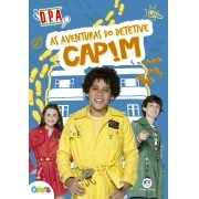 DPA - AS AVENTURAS DO DETETIVE CAPIM