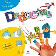 FACIL DE FAZER - DEDOCHES