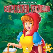GRANDE - CHAPEUZINHO VERMELHO