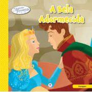 HISTORIAS FANTASTICAS - A BELA ADORMECIDA