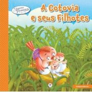 HISTORIAS FANTASTICAS - A COTOVIA E SEUS FILHOTES