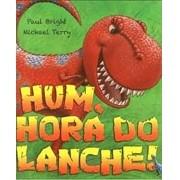 HUM HORA DO LANCHE
