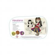KIT COSTURA HAVAIANA