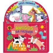 MEUS ANIMAIS - AMIGOS DA FAZENDA