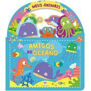 MEUS ANIMAIS - AMIGOS DO OCEANO