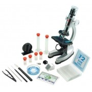 Microscópio 900X