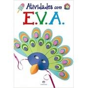 MINHAS CRIACOES - ATIVIDADES COM E.V.A