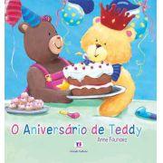 O ANIVERSARIO DE TEDDY