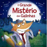 O GRANDE MISTERIO DAS GALINHAS