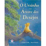 O URSINHO E A ARVORE DOS DESEJOS