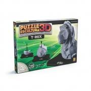 PUZZLE 3D - TIRANOSSAURO REX