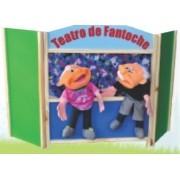 TEATRO DE FANTOCHES PEQUENO