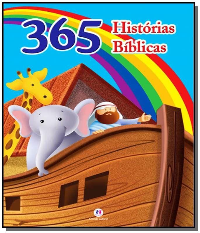 365 HISTORIAS BIBLICAS