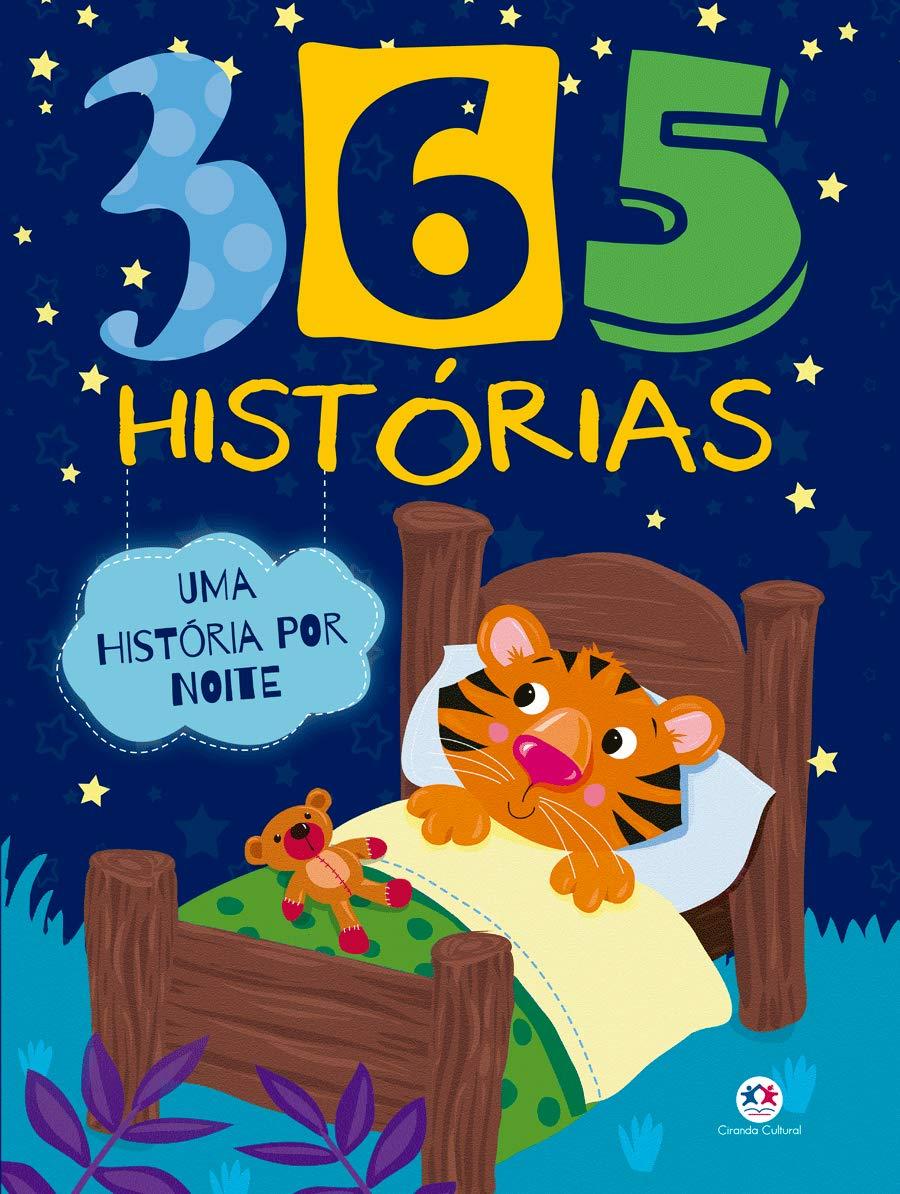 365 HISTORIAS - UMA HISTORIA POR NOITE