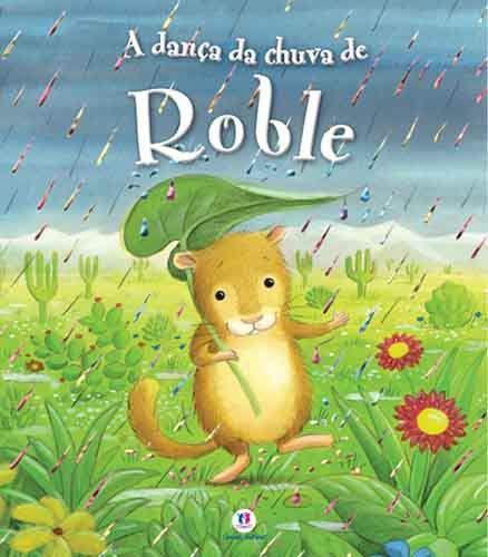A DANCA DA CHUVA DE ROBLE