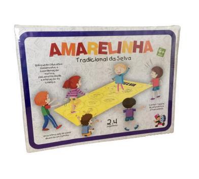 AMARELINHA TRADICIONAL DA SELVA