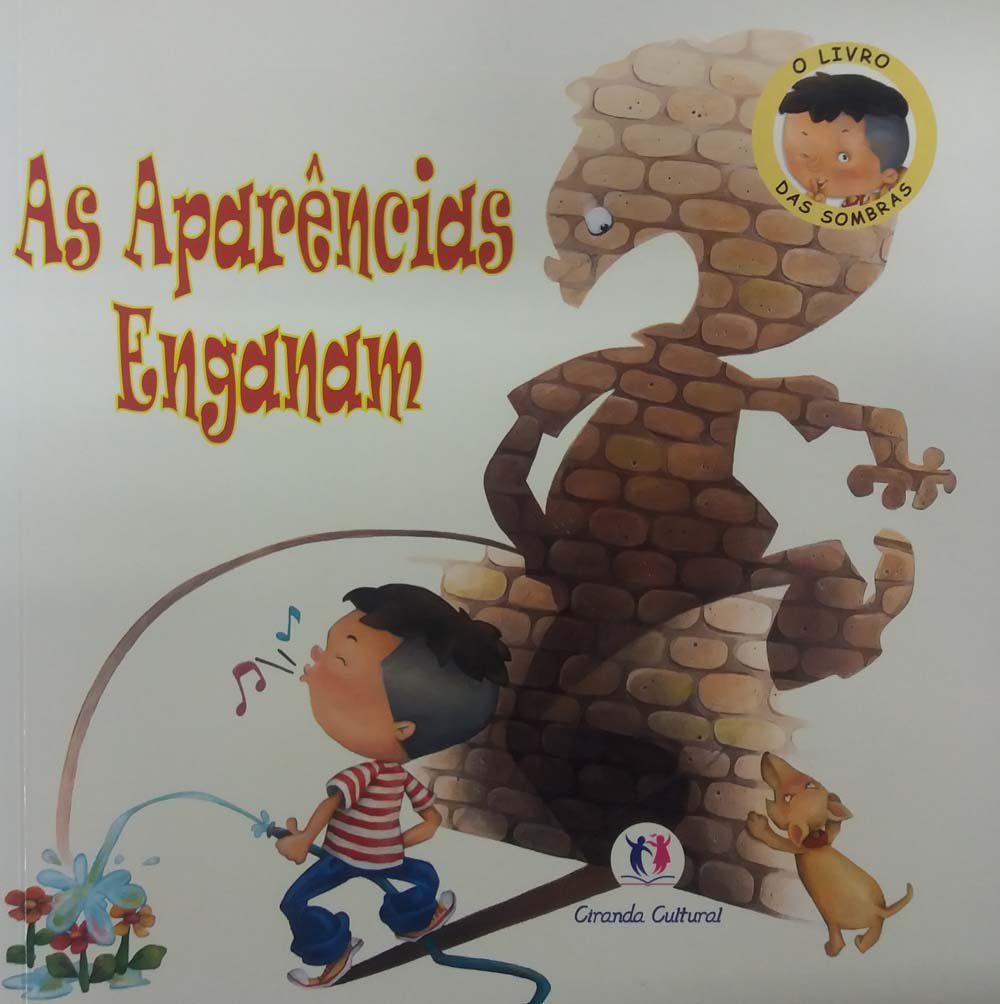 AS APARENCIAS ENGANAM