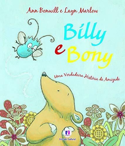 BILLY E BONY