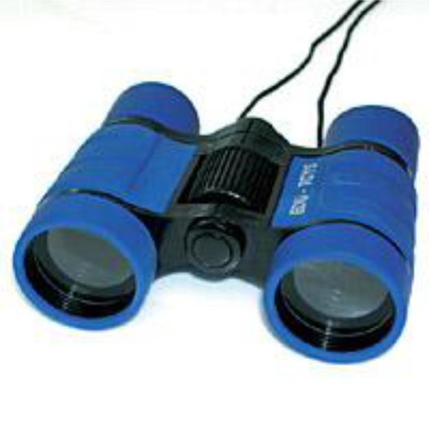 Binoculo 4x32mm lentes em vidro com revestimento