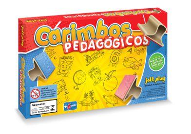 CARIMBO INCLUSÃO