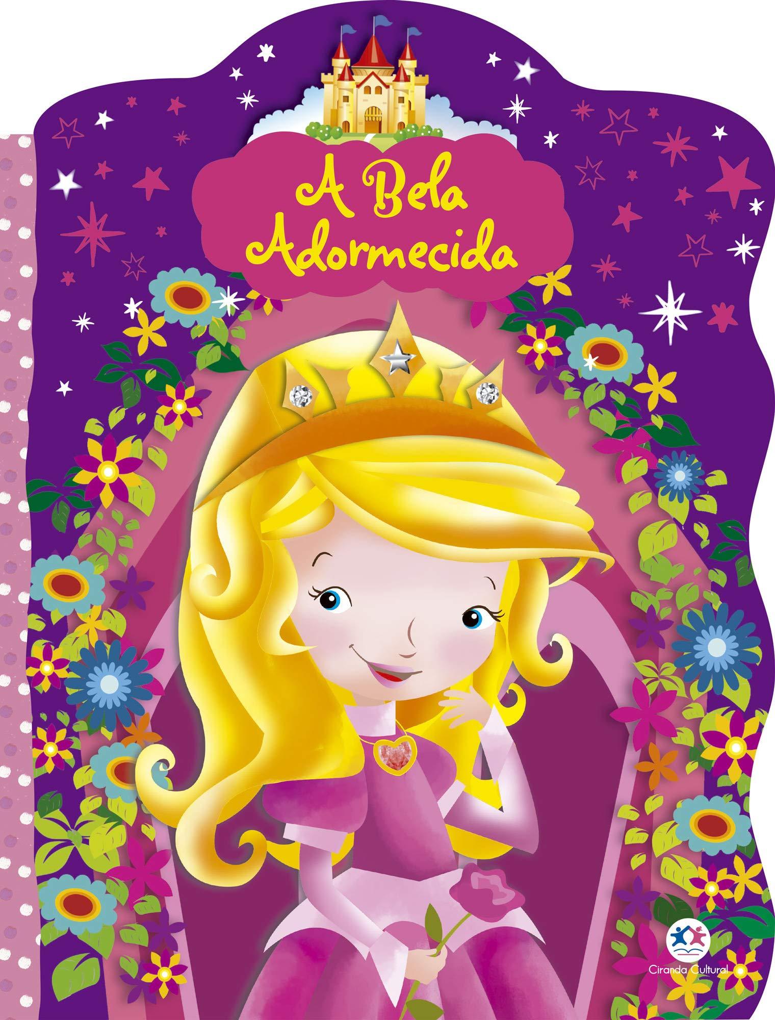CLASSICOS BRILHANTES - A BELA ADORMECIDA