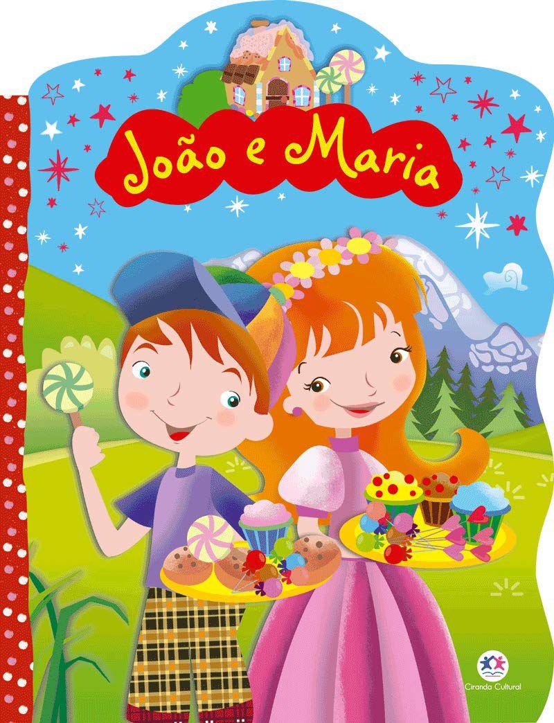 CLASSICOS BRILHANTES - JOAO E MARIA