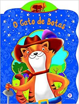 CLASSICOS BRILHANTES - O GATO DE BOTAS