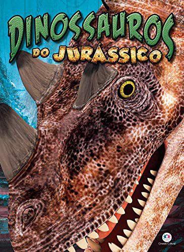 DINOPEDIA - DINOSSAUROS DO JURASSICO