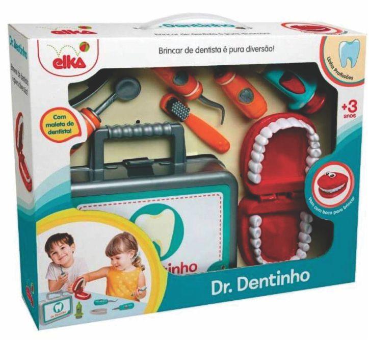 DOUTOR DENTINHO