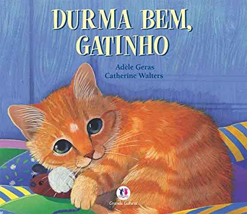 DURME BEM GATINHO