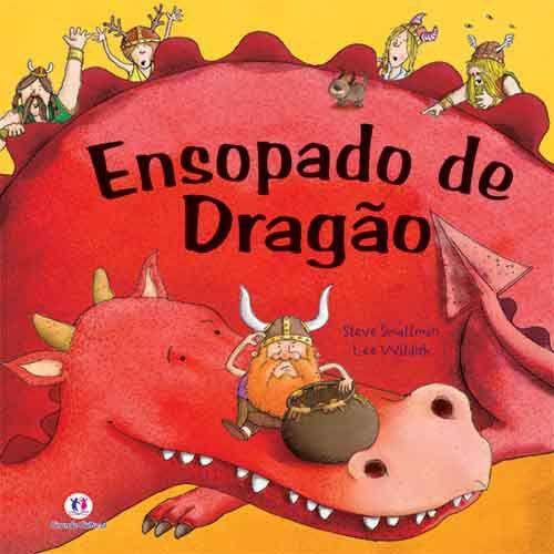 ENSOPADO DE DRAGAO
