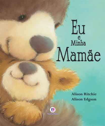 EU E MINHA MAMAE
