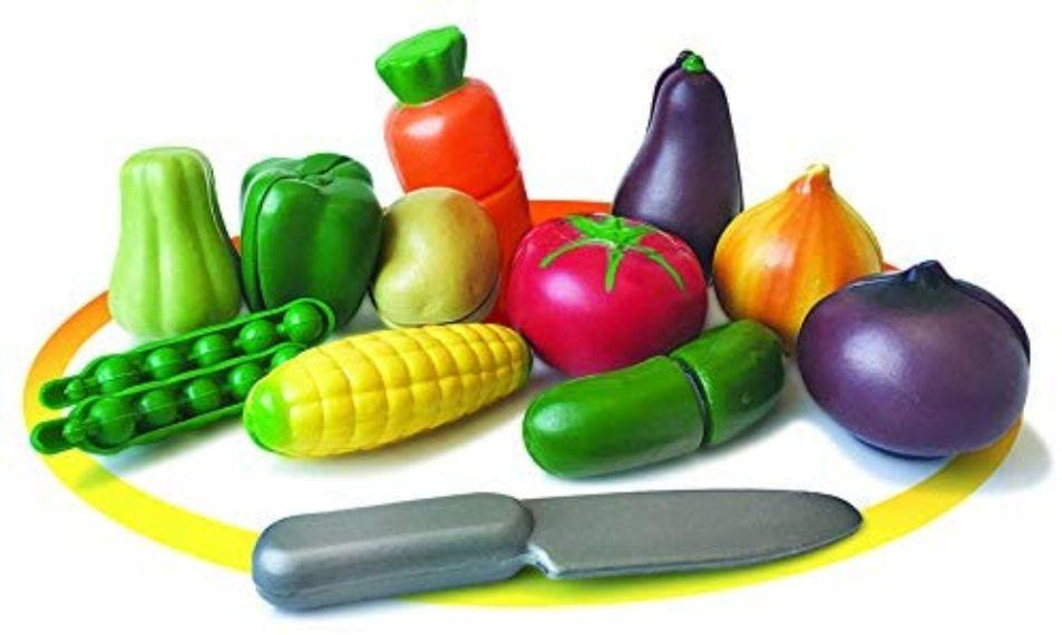 Feirinha Legumes CREC CREC