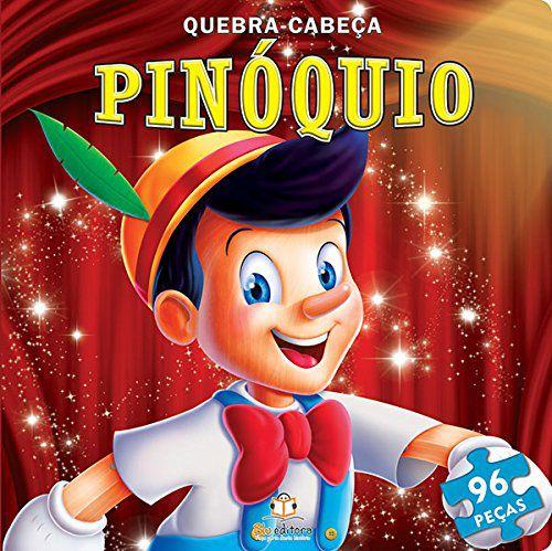 GRANDE - PINOQUIO