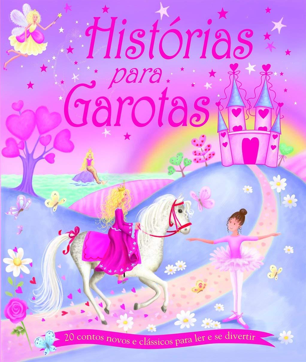 HISTORIAS PARA GAROTAS