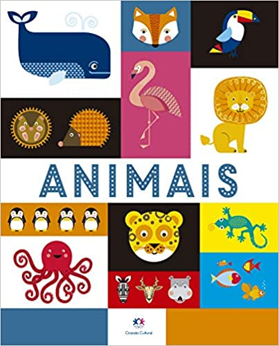 LEVANTE AS ABAS - ANIMAIS