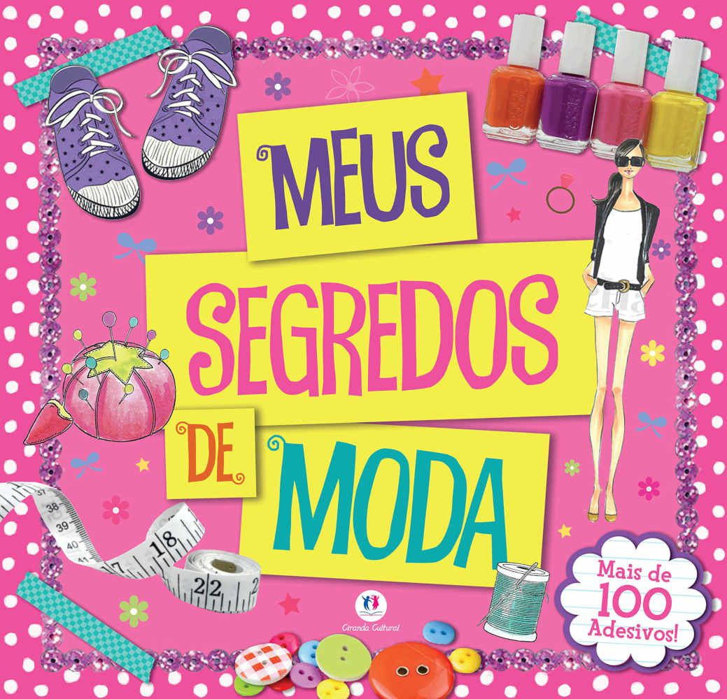 MEUS SEGREDOS DE MODA