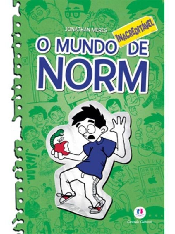 NORM - O MUNDO INACREDITÁVEL