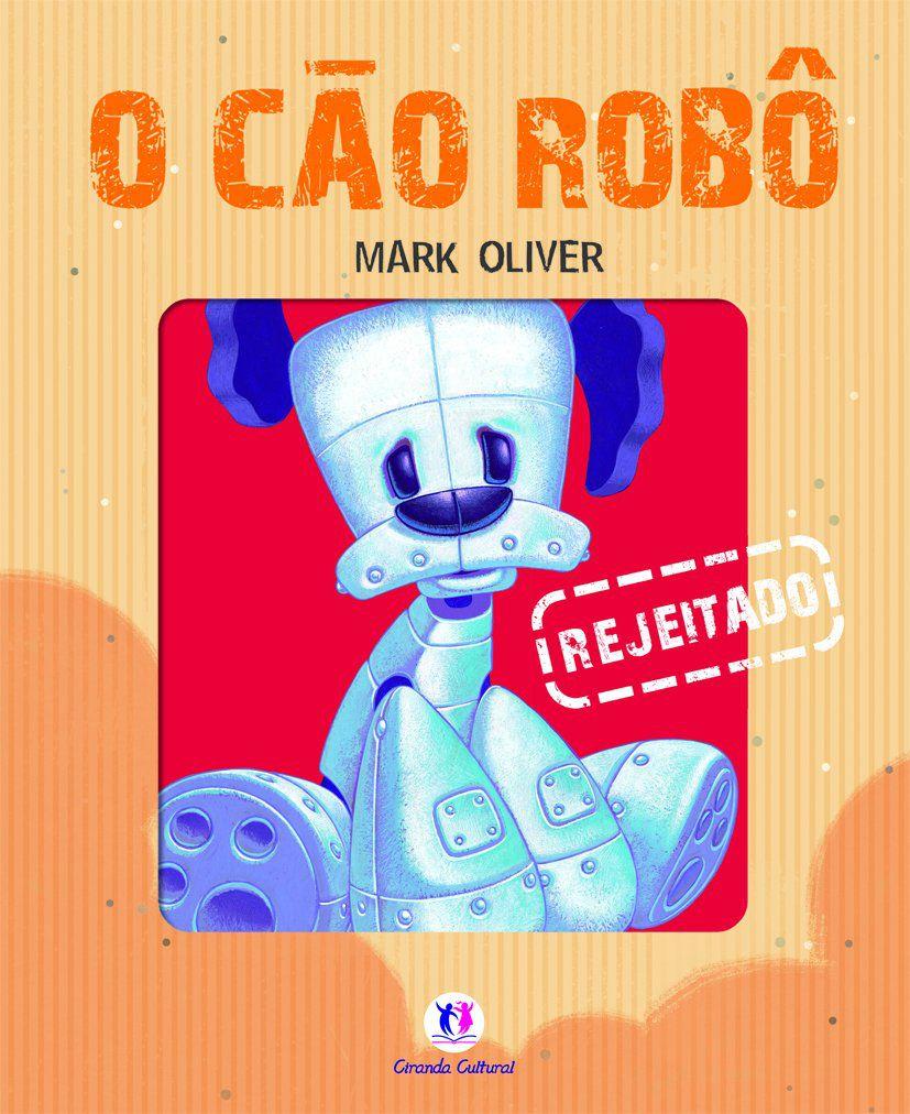 O CAO ROBO